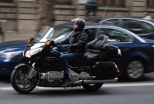 Transport moto lyon